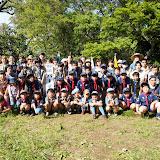 野草パーティー2011