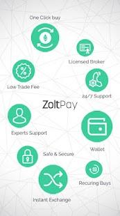 ZoltPay - náhled