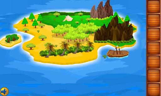 ゲームサンタ対海賊1エスケープ|玩解謎App免費|玩APPs