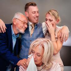 Wedding photographer Gabriel Scharis (trouwfotograaf). Photo of 13.09.2018