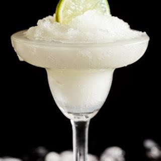 Frozen Alcohol Slushies Recipes