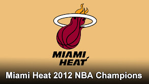Miami Heat 2012 NBA Champions thumbnail