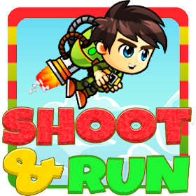 Shoot and Run Adventure