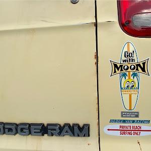 ラム ワゴン バン 2000年式のカスタム事例画像 サル野郎さんの2020年02月03日16:17の投稿