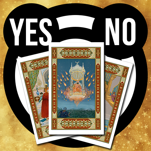 Yes Or No Tarot - Apps on Google Play