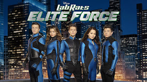 Lab Rats: Elite Force thumbnail