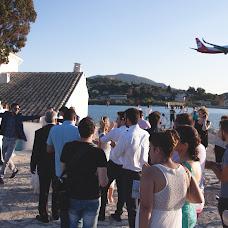 Wedding photographer George Zigouris (georgezigouris). Photo of 30.08.2015
