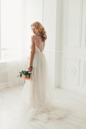 Wedding photographer Anya Grebenkina (grebenkinaann). Photo of 05.04.2017