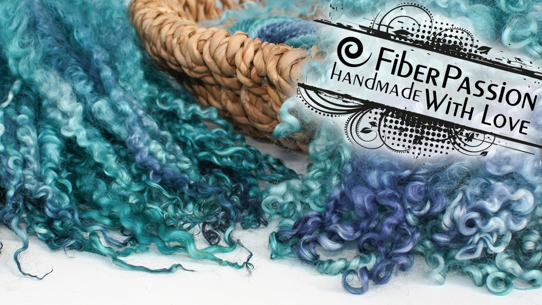Fiberpassion - Handmade with Love