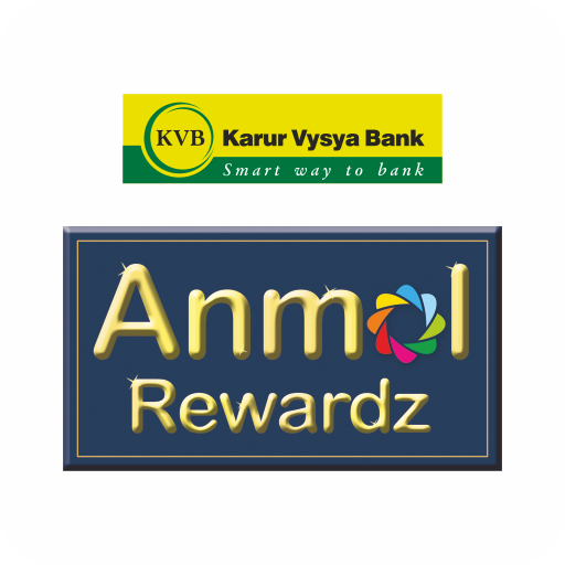 KVB Anmol Rewardz - Apps on Google Play