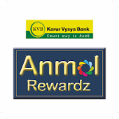 KVB Anmol Rewardz