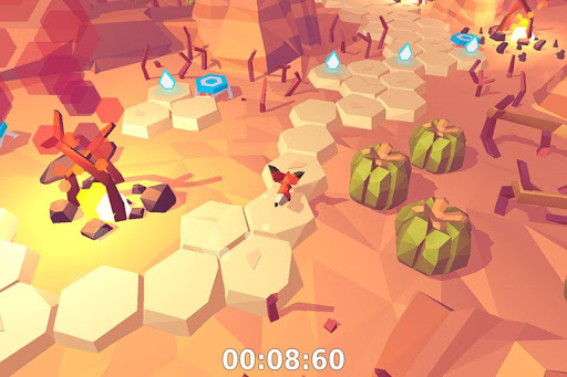 The Little Fox para Android