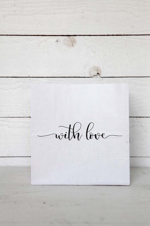 with love - vit