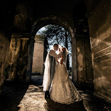 Wedding photographer Dmitriy Makarchenko (Makarchenko). Photo of 24.10.2018