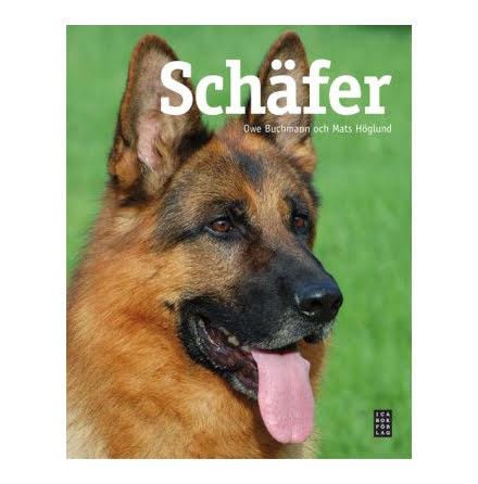 Schäfer - Höglund/Buchman 160 Sidor