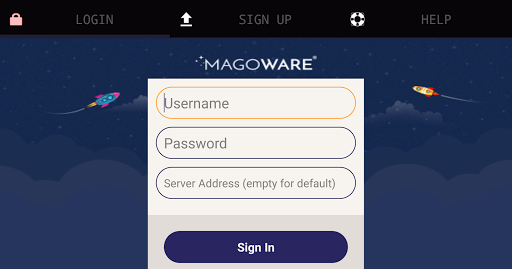 MAGOWARE IPTV Preview 0
