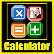 Calculator color Calculator note