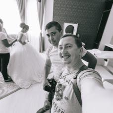 Wedding photographer Evgeniy Rubanov (Rubanov). Photo of 05.02.2018