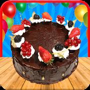 Birthday Cake - Kids Cooking