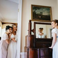 Wedding photographer Roman Shatkhin (shatkhin). Photo of 25.09.2015