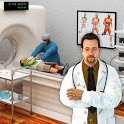 Real Doctor Simulator – ER Emergency Games 2020 icon