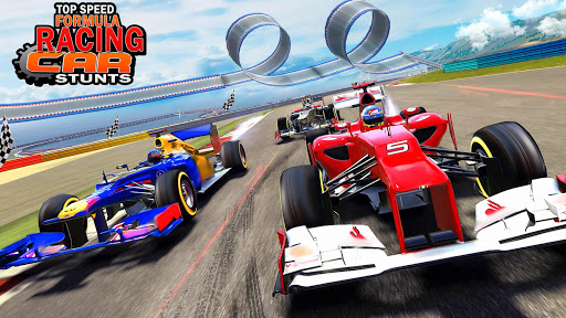 Top Speed Formula Racing Extreme Car Stunts modavailable screenshots 12