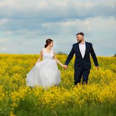 Wedding photographer Olga Chelysheva (olgafot). Photo of 13.06.2017