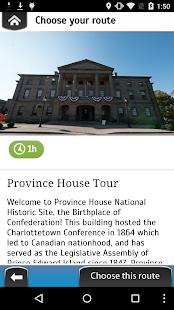 Explora Province House - náhled