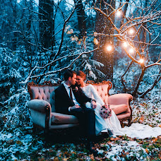 Wedding photographer Assol Oparina (assoloparina). Photo of 16.10.2017