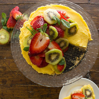 Italian Fresh Fruit Desserts Recipes.