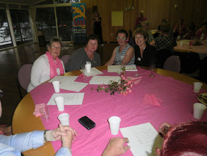 Photo: Dragon Muster DA ACT Tickled pink team on 11 March 2010