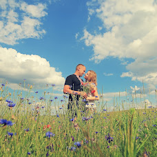 Wedding photographer Anatoliy Volokh (COMILFO77). Photo of 22.06.2015