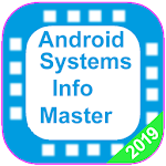 Android System Info Master 1.0.0
