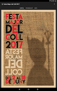 Festa Major del Coll 2017- screenshot thumbnail