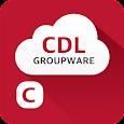 청담그룹웨어 icon