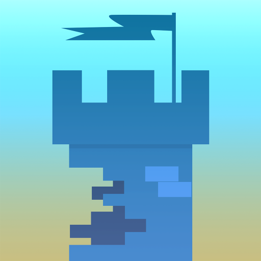 Castle Wreck Icon