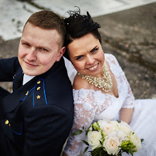 Wedding photographer Anna Kuzmina (xrustja6ka). Photo of 22.05.2015