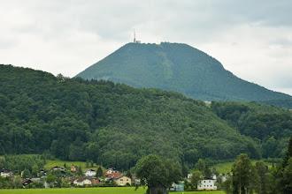 Photo: Gaisberg (1287 m)