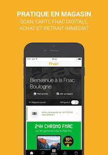 Fnac screenshot 03