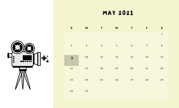 Tử vi hằng ngày 09/05/2021