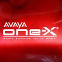 Avaya one-X® Mobile for IPO icon
