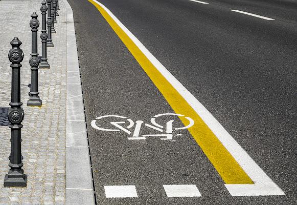 Only bike di Nevio Saule