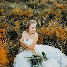 Wedding photographer Yuliya Agarkova (jaga11). Photo of 04.09.2017