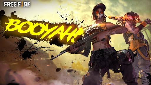 Garena Free Fire: BOOYAH Day screenshot 7
