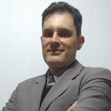 Rodrigo Brun Menegotto