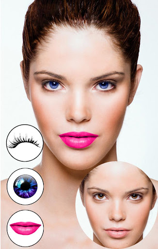 Download Makeup Insta Beauty Selfie Camera Apk Latest Version » Apps