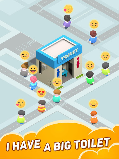 Idle Shopping Mall screenshot 13