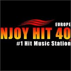 Njoy Hit 40 Medias One Europe icon