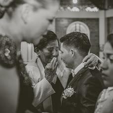 Wedding photographer José Rizzo ph (Fotografoecuador). Photo of 01.02.2017