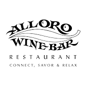 Alloro Wine Bar Restaurant